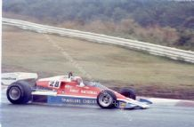"PENSKE PC4 John Watson Japanese GP 1976 10x7"" colour photo"